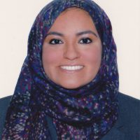 Yusra Ahmad, MD, FRCPC, is a community & academic psychiatrist in Toronto. She graduated with a BA from the University of Chicago and an MD from the University of Toronto where she completed her residency in psychiatry in 2013. She is affiliated with Women's College Hospital and the University Health Network. She is a Clinical Lecturer in the Division of Psychotherapy, Humanities & Psychosocial Interventions at the Department of Psychiatry at the University of Toronto. Dr. Ahmad created Mindfully Muslim after she witnessed the impact of repetitive trauma on her community, beginning with 9/11 and culminating in the Quebec City mosque shooting. Mindfully Muslim is an anti-oppressive, trauma-informed, faith-based group therapy program that blends her interests in mindfulness, neurobiology, poetry, self-help, psychotherapy and religion. It has been adopted by Women's Health in Women's Hands and Health Access Thorncliffe Park, two community health centres in Toronto. Because of this work, Dr. Ahmad was honoured with the 2019 Ontario Psychiatric Association's Breakout Community Advocacy Award, Alhamdullilah. Dr. Ahmad loves to live in between the lines because she believes a lot of power & beauty springs from these liminal spaces. She cares deeply about people and their stories